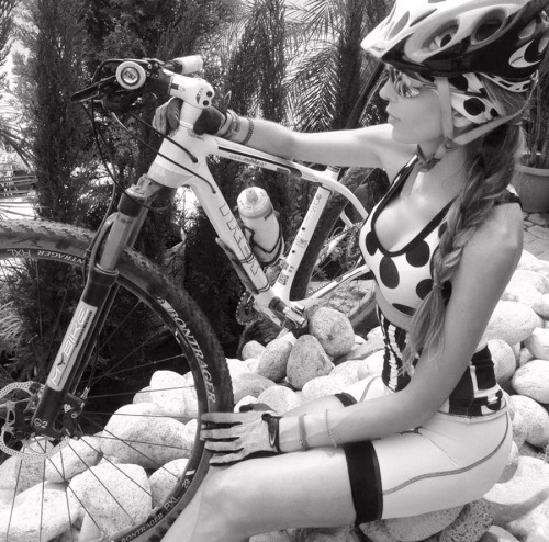 El ciclismo es sexy