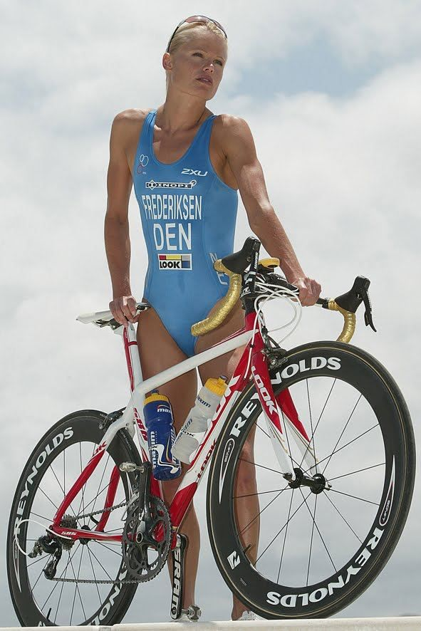 Ciclistas sexys