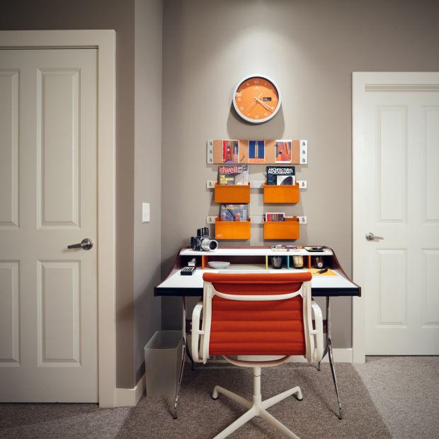 Ideas: Diseño de Espacios de Trabajo y Oficinas #3