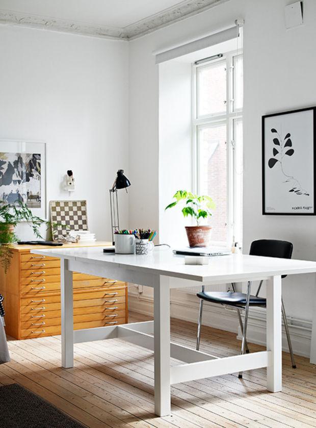 Ideas: Diseño de Oficinas #3