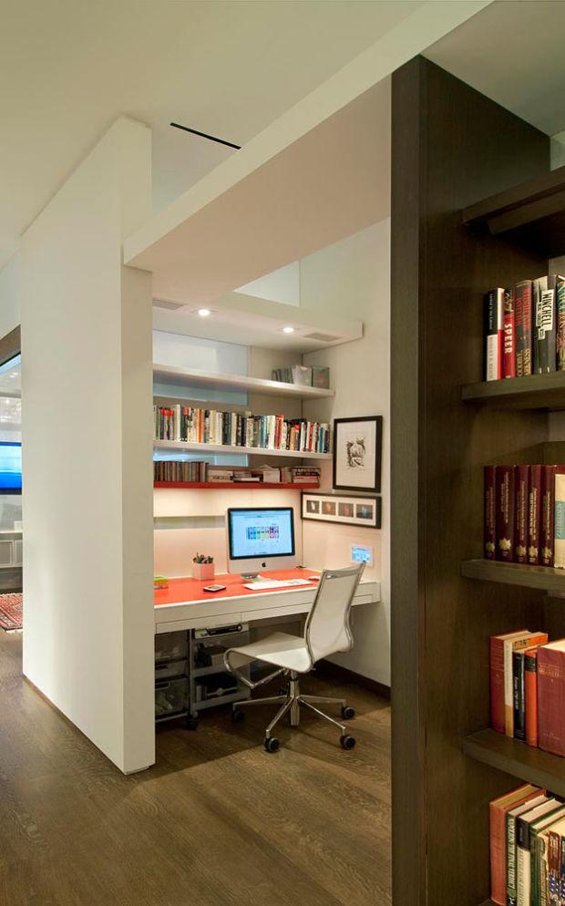 Dise O De Interiores Para Oficinas 5 El124