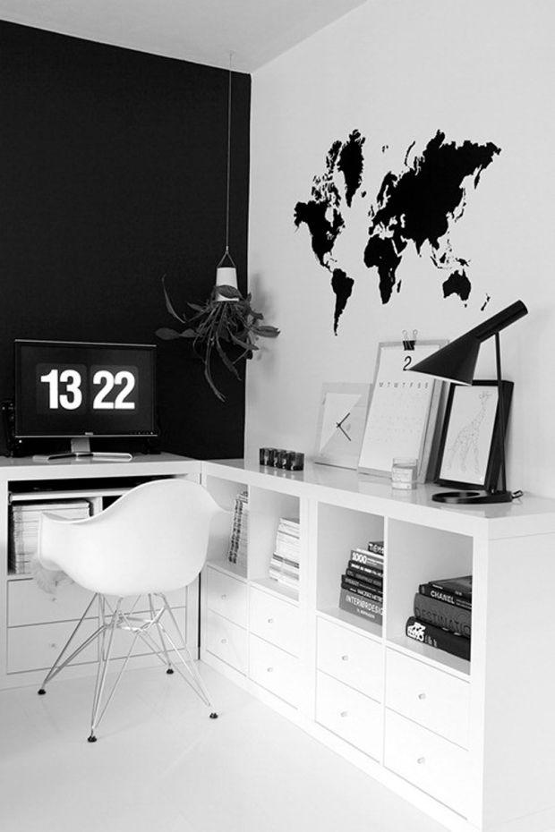 Decoración de oficinas #4