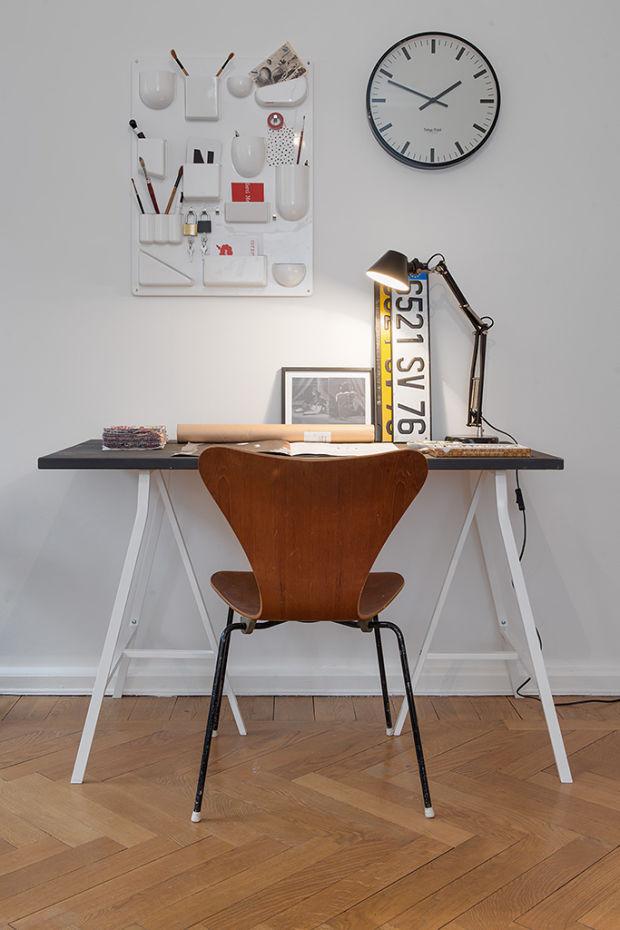 Diseño de oficinas #4