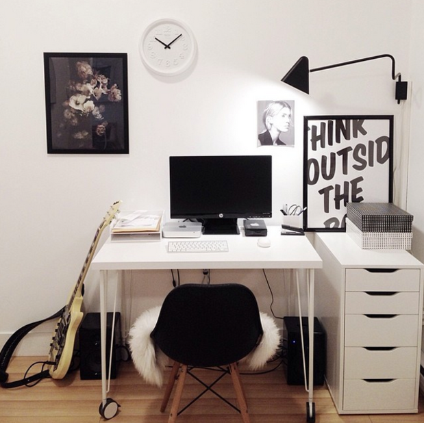 Decoración de Interiores para oficinas #5