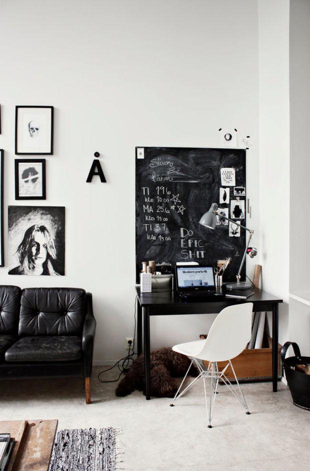 Diseño de Interiores para oficinas #5