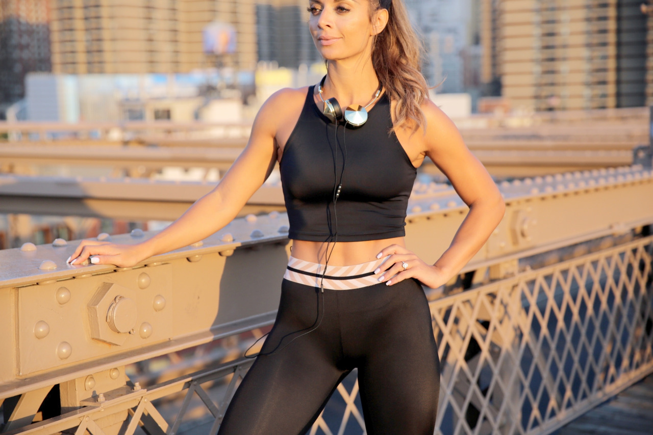 Yoga Pants para el gym