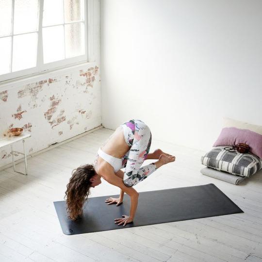 Yoga en Yoga Pants