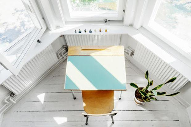 Diseño y Decoración para oficinas #8