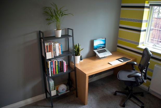 Ideas para diseñar tu oficina #6