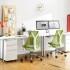 Ideas e Inspiración para decoración de oficinas #10