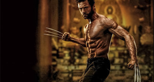Entrenamiento de Hugh Jackman para Wolverine