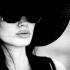 Impresionantes fotos de Angelina Jolie por Brad Pitt