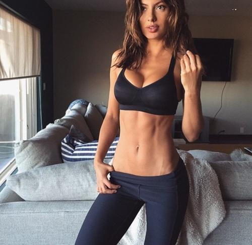 Las chicas del gym te motivan