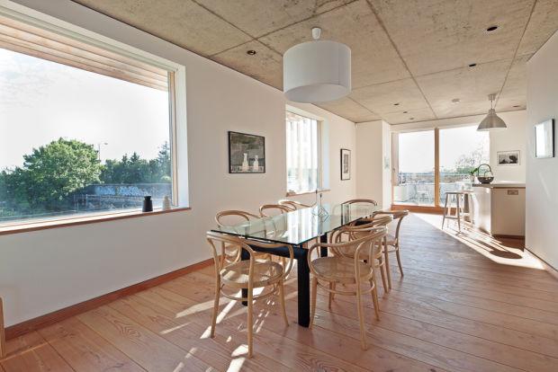 Minimalismo cool en esta casa en londres el124 for Casa minimalista definicion