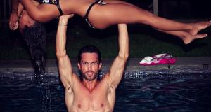 Motivación para tener un cuerpo de playa con Tobias Sorensen