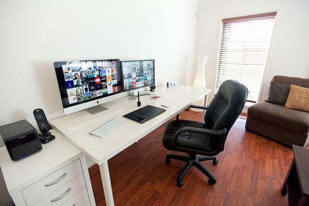 Diseño de Oficinas #9