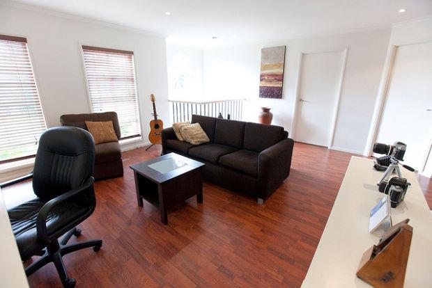 Oficina en casa dise o de oficinas 9 el124 for Diseno de oficinas