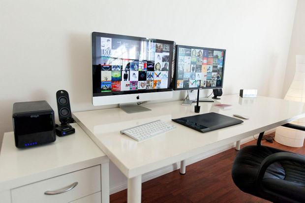 oficina en casa dise o de oficinas 9 el124