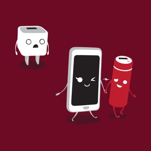 4 Mitos acerca de la batería de tu smartphone