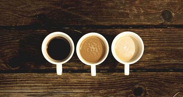 5Razones para tomar café diario