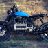 Nuestra favorita moto reconstruida BMW K100