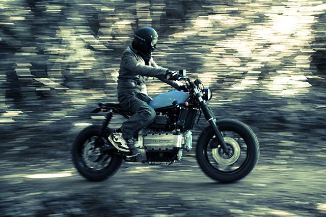 Genial - BMW K100