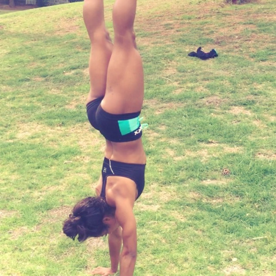 Ve al gimnasio e inspírate con las chicas fitness