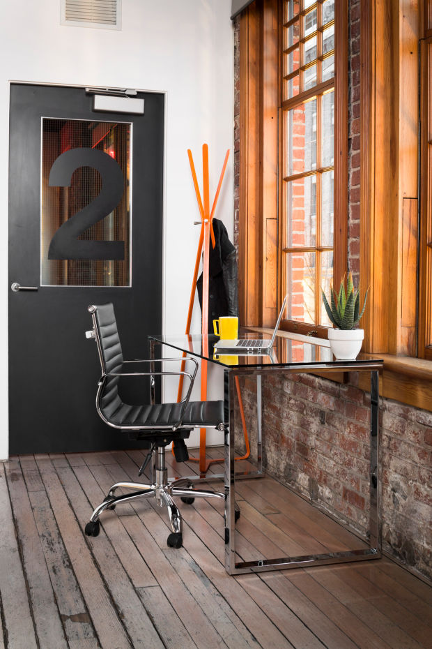 Diseñar y decorar tus oficina #12