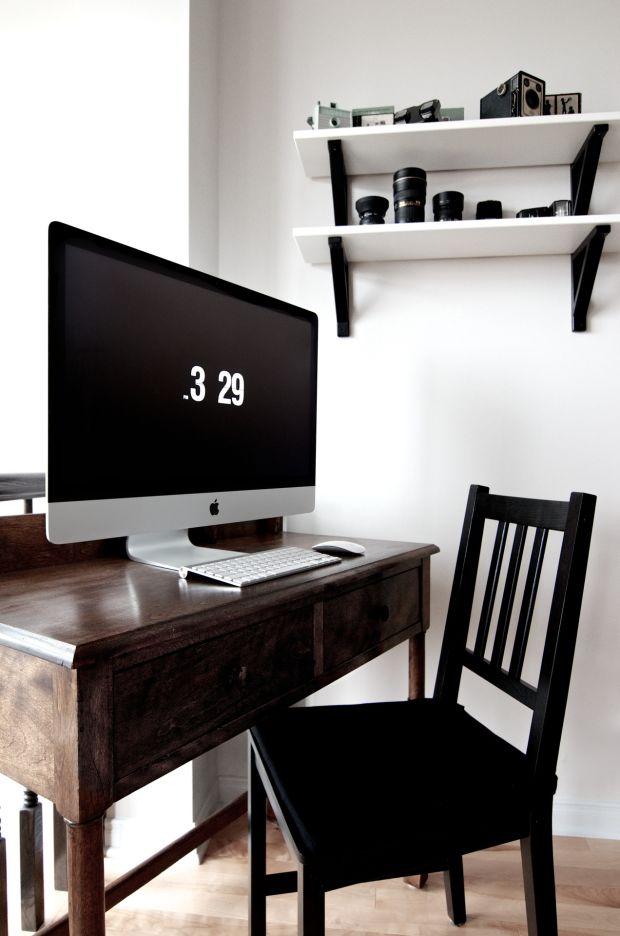 Ideas de diseño para oficinas #11