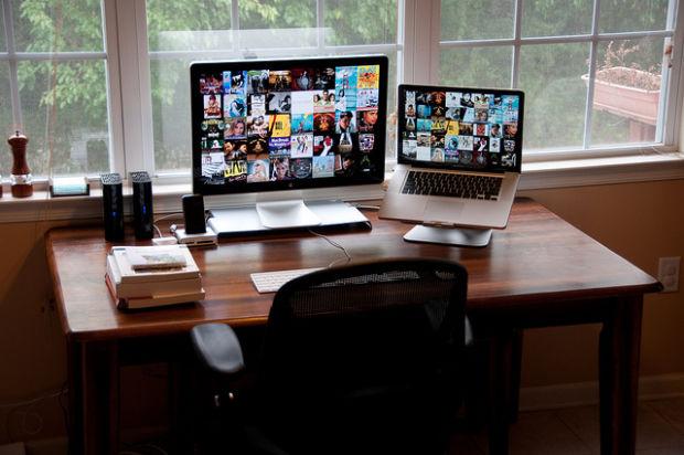 Diseña y decora tu oficina #12