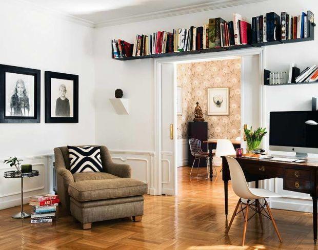 Dise a y decora tu oficina 12 el124 for Decora tu oficina