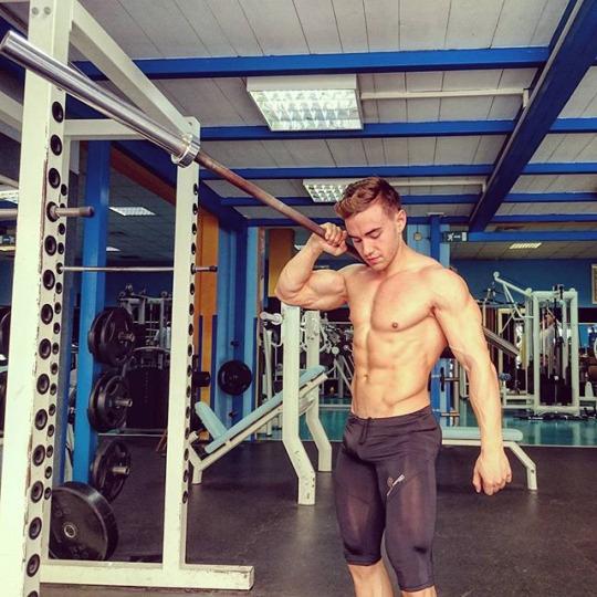 7 Alimentos para después del gimnasio