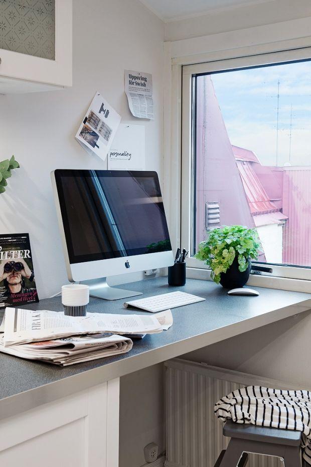 Nuestro post de diseño de oficinas cambia de día #18