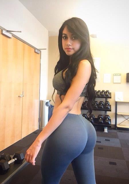 Ellas te motivan para ir al gimnasio