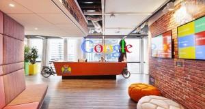 Oficinas de Google Amsterdam #15