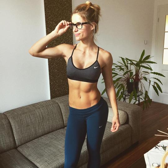 Las chicas del gym están en forma ¿y tú?