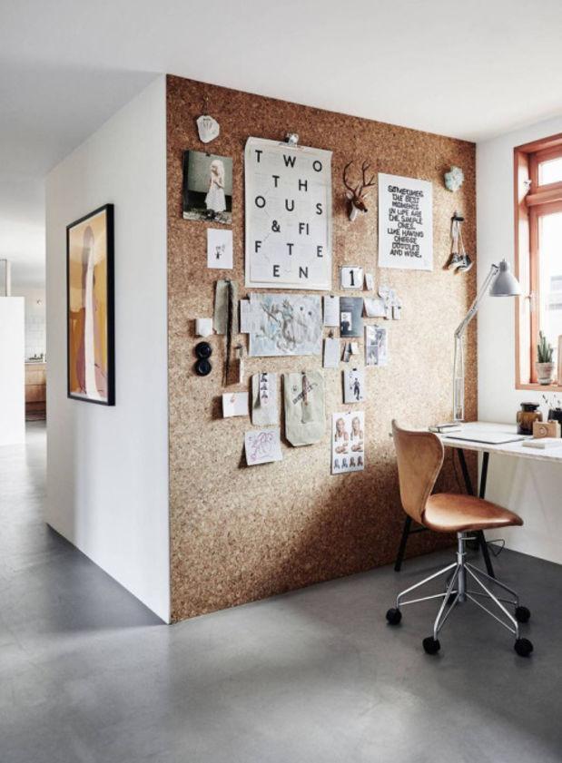 Diseño y decoración de oficinas en casa #19
