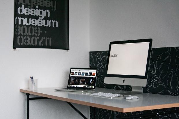 Ideas para decoración de oficinas #22