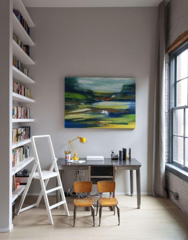 Ideas para tu oficina en casa #21 - El124