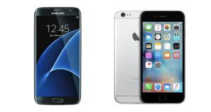 10 Cosas que el Samsung Galaxy S7 puede hacer y tu iPhone no