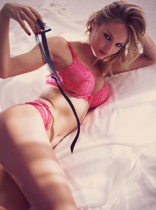 El mejor regalo para San Valentín #2 - Lencería Victoria Secret