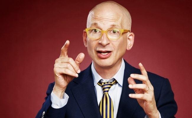 17 Ingeniosas frases de Seth Godin