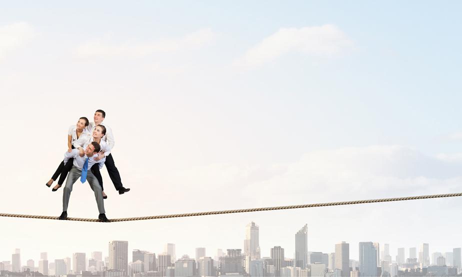 El gran liderazgo comienza con estos 7 pasos