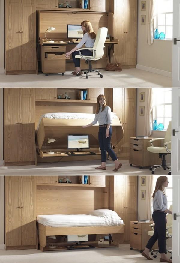 Escritorios para oficinas decoraci n y dise o 28 el124 - Disenos de escritorios ...