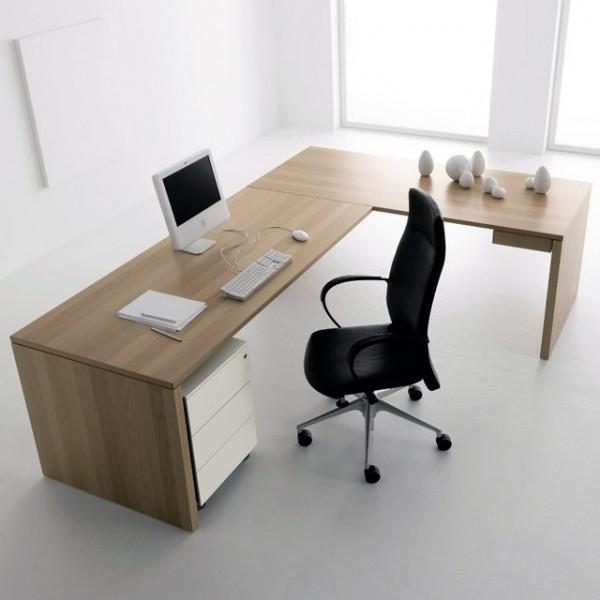 Escritorios para oficinas decoraci n y dise o 28 el124 for Disenos de escritorios para oficina