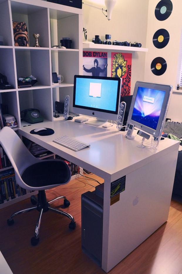 Ideas para tu oficina en casa #30 - El124