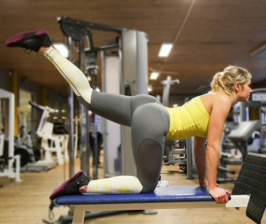 M s fotos del mundo fitness y sus impresionantes mujeres for Mundo fitness gym