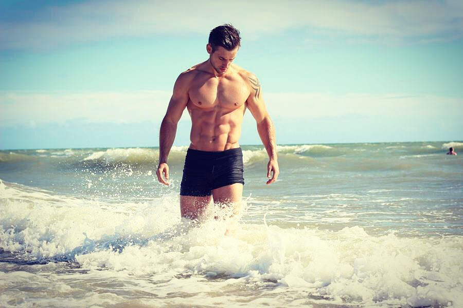 Tips para Marcar tus músculos rápido