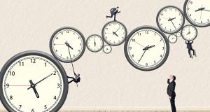 6 Formas de tener más tiempo y lograr lo que quieras