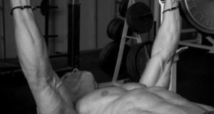 Los 5 mejores ejercicios para construir tu pecho